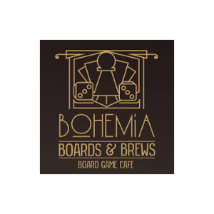 Bohemia Boards&Brews